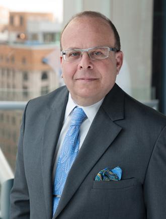 Jon Ostroff